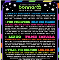 Bonnaroo Announces 2021 Lineup Photo
