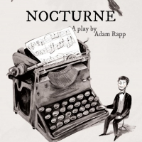 NOCTURNE Comes to Alexander Upstairs