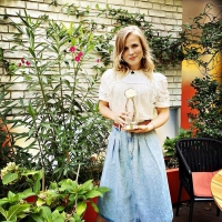 The Country Music Association Presents International Awards To Dutch Country Artist I Photo