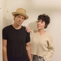 Jason Mraz & Emily King Release Ska Version of 'Lucky' Photo