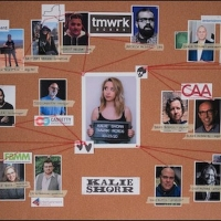 Kalie Shorr Signs With Tmwrk Records Photo