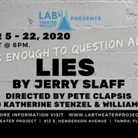 BWW Review: LIES HIDES PAINFUL TRUTH  at LAB TheatreProject Photo