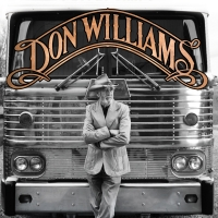 Don Williams' Original Tour Bus On Display At Symphony Premiere In Nashville