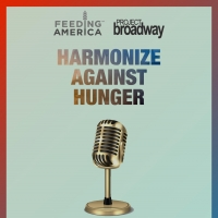 Next-Gen Artists Team Up for Virtual Benefit Concert HARMONIZE AGAINST HUNGER Photo