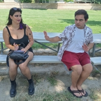 Encore Performance Of POSTCARDS FROM A BENCH Will Take Place Virtually This Month Photo