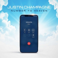 Country Rap Sensation Justin Champagne Drops New Single & Video Today Photo