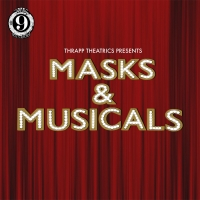 Masks & Musicals Announces Costume Party Tuesday At Bar Nine Photo