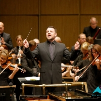 Michael Christie and New West Symphony Present A TOUR OF IRAN Photo