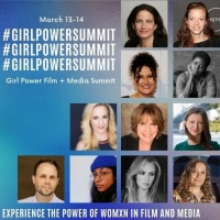 Imagine This Women's International Film Festival Announces Fourth Annual Girl Power F Photo