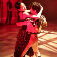 Roxey Ballet Will Present Contemporary Version of CARMEN and Revival of FRIDA in Febr Photo