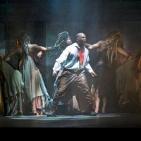 Classical Theatre of Harlem to Present Excerpts From A HARLEM DREAM and LANGSTON IN H Photo