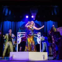 BWW Review: Brighton's DISASTER! Is Anything But