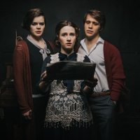 Underscore Theatre Postpones World Premiere of NOTES & LETTERS Due to the Current Health Crisis
