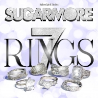 Sugarmore Reimagines Ariana Grande's '7 Rings' Photo