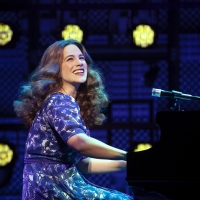 BWW Interview: Final 'Carole King' Sarah Bockel Looks Back on BEAUTIFUL's Beautiful L Photo