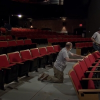 VIDEO: CBS Sunday Morning Checks in With Regional Theatres As They Prepare to Reopen Photo