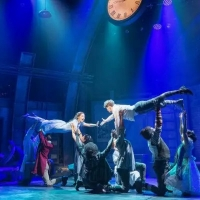 Steven Sater Tweets Updates on SPRING AWAKENING Movie and ALICE BY HEART Revival