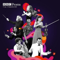 BBC Proms Announce Archive and Live Performances For 2020 Programme Photo