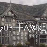 VIDEO: Check Out The New Music Video for 'Where Is The Man For Me?' From GUY FAWKES T Photo