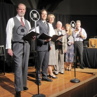 East Lynne Theater Company Presents SHERLOCK HOLMES' ADVENTURE OF THE BLUE CARBUNCLE Photo