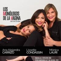 """BWW Review: LOS MON�""""LOGOS DE LA VAGINA at Teatro Nacional Photo"""