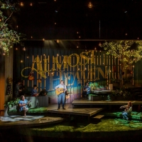 BWW Review: The REV Theatre Company Presents ALMOST HEAVEN, THE SONGS OF JOHN DENVER Photo