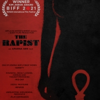 Aparna Sen's THE RAPIST Won the Kim Jiseok Award at the 26th Busan International Film Photo