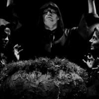 Burbage Theatre Co to Present Original Film Adaptation of MACBETH Photo