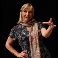 BWW Review: Sue Diepeveen is Realistic and Raw in SO YOU WANT TO BE A TROPHY WIFE? Photo
