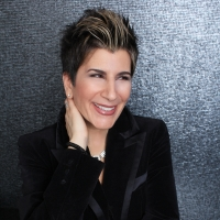 Marieann Meringolo Makes Brookside Cabaret Debut August 4th With BETWEEN YESTERD Photo
