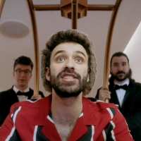 AJR Releases New Single And Video 'Way Less Sad' Photo