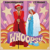 PAYDAY Joins ILOVEMAKONNEN on New Track 'Whoopsy' Photo