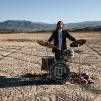 Joe Wong Shares New Song Featuring Steven Drozd Photo