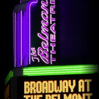 The Belmont Theatre To Offer Virtual Entertainment Photo
