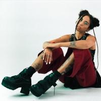 Indigo De Souza Shares New Single 'Real Pain' Photo