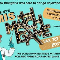 Los Angeles LGBT Center and Dennis Hensley Present THE MISMATCH GAME ONLINE! VAX TO T Photo