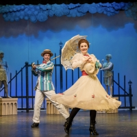 BWW Review: MARY POPPINS flies into The Public Theater Of San Antonio