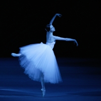 The Bolshoi Ballet's Production of GISELLE Returns to the Big Screen at The Ridgefiel Photo