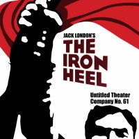 Audio Drama THE IRON HEEL to be Released in May Photo