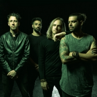 DREAMERS CRIME Release New Single 'DREAMING' Photo