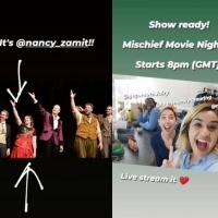 VIDEO: Watch Mischief Comedy's Nancy Zamit Take Over Our Instagram! Photo