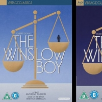 THE WINSLOW BOY Will Be Released on DVD Feb. 3rd Photo