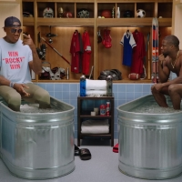 VIDEO: Watch Dennis Rodman on Kevin Hart's COLD AS BALLS