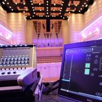 Konzerthaus Dortmund Elevates Performances by Upgrading to World-Class HARMAN Professional Photo