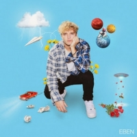 Eben Announces Dandelions EP & Film Photo