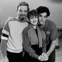 UN DÍA COMO HOY: SUNDAY IN THE PARK se estrenaba en Broadway Photo