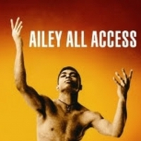 AILEY ALL ACCESS Continues to Share New Weekly Content Online Photo