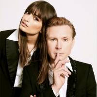 Alex Kapranos & Clara Luciani Share Cover of 'Summer Wine' Photo