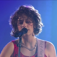 VIDEO: Watch King Princess Perform '1950' on THE LATE SHOW WITH STEPHEN COLBERT