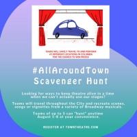 Town Theatre Announces #AllAroundTown Scavenger Hunt Photo
